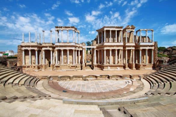 7 tesoros romanos en España (y alguno más)