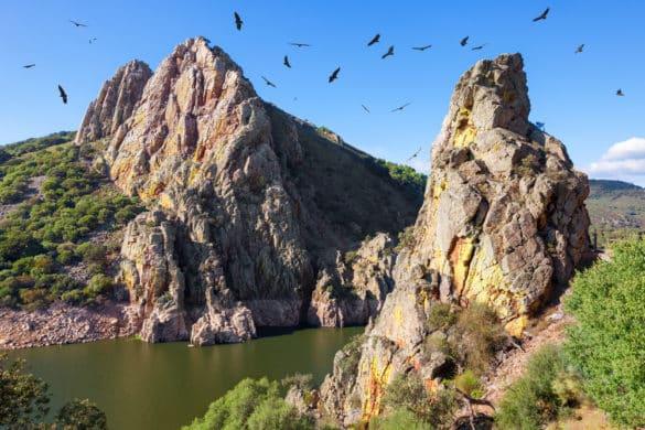 8 secretos de Extremadura