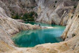 Monte Neme, el entorno idílico que no visitar