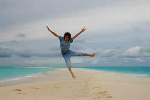 Blai: Una vida en mil viajes