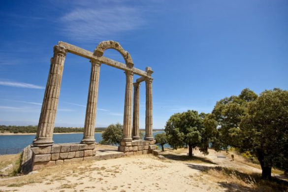 11 tesoros ocultos en Plasencia y el norte de Extremadura