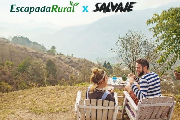 ¡Gana una escapada rural y una suscripción a la Revista Salvaje!