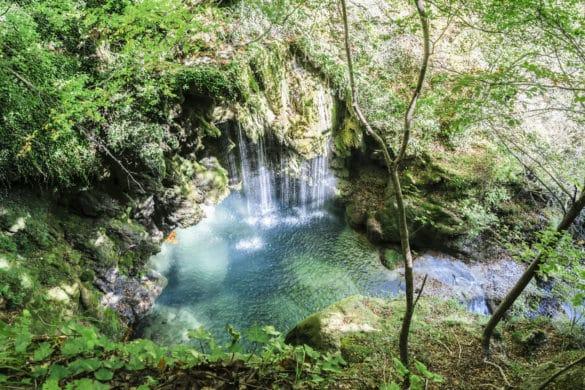 8 destinos naturales para Semana Santa