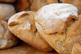 5 pueblos con mucha miga (de pan)