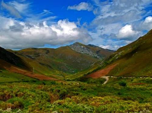 Descubre el Valle de Fornela