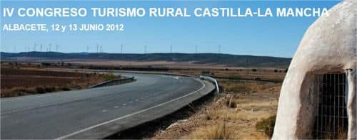 EscapadaRural participa en el Congreso de Turismo Rural de Castilla-La Mancha