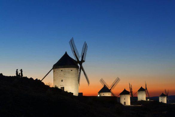 Los pueblos imperdibles de Castilla-La Mancha