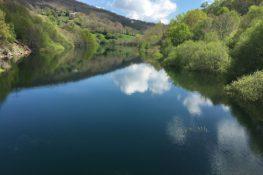 Chandrexa de Queixa, un escenario rural de cuento en el corazón de Ourense