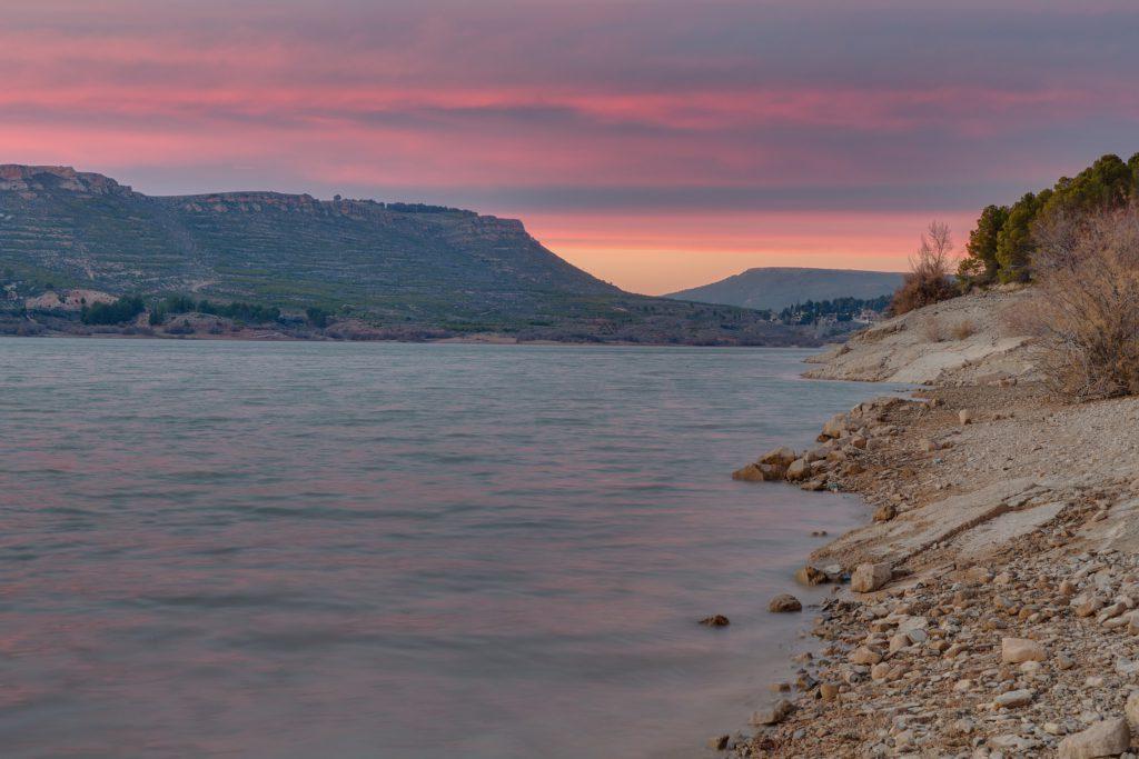 Senderismo por los Caminos del Agua. De Alhama de Aragón a Calmarza