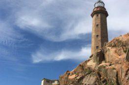 Ruta en coche por los faros de la Costa da Morte