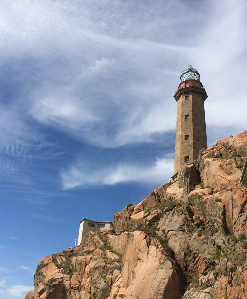 Ruta de los Faros de la Costa da Morte