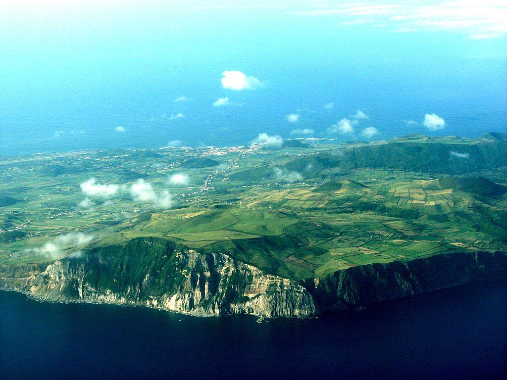 Isla Graciosa, Azores