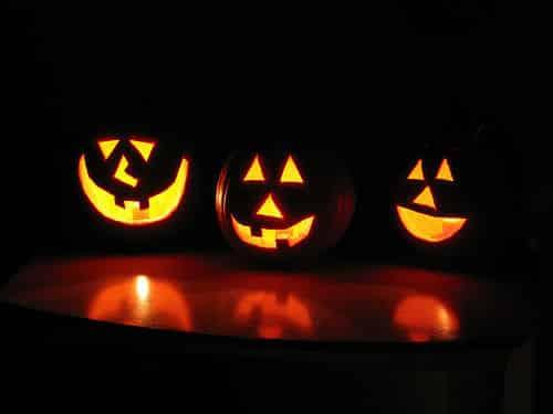 Estancias de miedo para disfrutar de Halloween