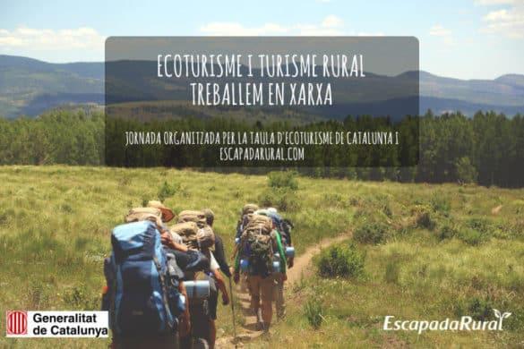 Escapadarural.com en el Salón de turismo B-Travel