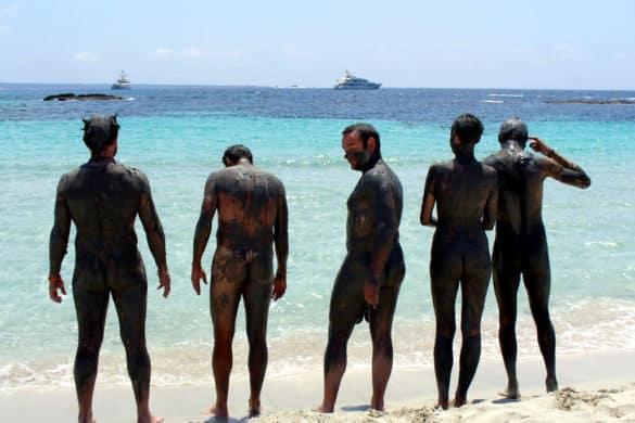 9 curiosidades sobre Formentera