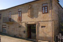 Pazoterapia: 5 pazos para volver como nuevo de Galicia