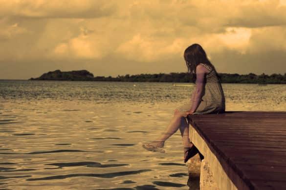 Crecimiento postraumático: cuando un gran sufrimiento puede crear un gran bien