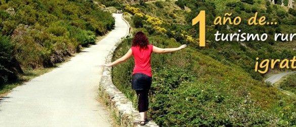 EscapadaRural.com regala un año de turismo rural gratis