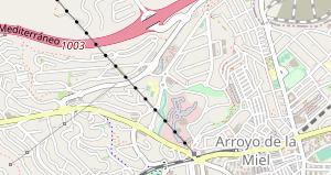 Arroyo De La Miel Málaga Qué Ver Y Dónde Dormir