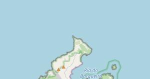 Estaca De Bares Mapa.Faro De Estaca De Bares Informacion Util Y Fotos